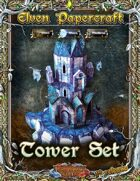 Elven Tower Set