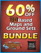 60% OFF Black Scrolls Announcement [BUNDLE]