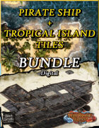 PIRATE pack (Digital) [BUNDLE]