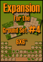 Expansion for the Ground set #4