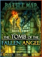 The tomb of the Fallen Angel