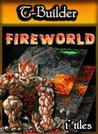 T-Builder - Fireworld