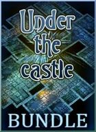 Under the castle [BUNDLE]