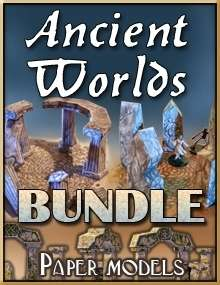 Ancient Worlds Bundle