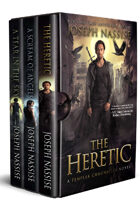 Templar Chronicles Vol. 1-3 [BUNDLE]