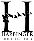Harbinger Books