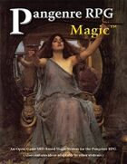 Pangenre RPG Magic (1st Edition)