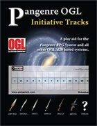 Pangenre OGL Initiative Tracks