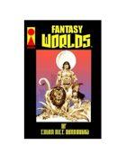 Fantasy Worlds #1