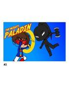 The Mighty Paladin #2