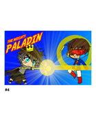 The Mighty Paladin #4