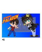 The Mighty Paladin #5