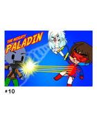 The Mighty Paladin #10
