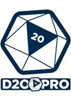 D20PRO (Mac)