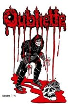 Supplemental Materials for Oubliette 1-4