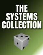 The Systems Collection [BUNDLE]