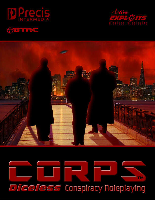 CORPS Diceless