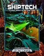 ShipTech (Classic Reprint of Tech Book: Ships)