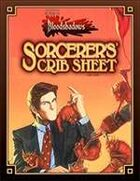 Bloodshadows: Sorcerer's Crib Sheet (Classic Reprint)