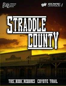 Straddle County