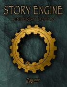 Story Engine Classic Reprint