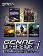 genreDiversion Expanded Mega-Pack [BUNDLE]
