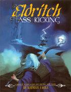 Eldritch Ass Kicking Classic RPG