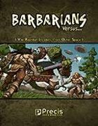 Barbarians Versus... RPG