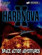 HardNova 2 RPG (PDF Collection)