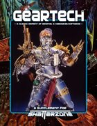 GearTech (Classic Reprint of Arsenal & Hardwear/Softwear)