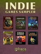 Indie Games Sampler [BUNDLE]