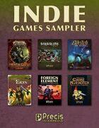 Indie Games Sampler [BUNDLE]