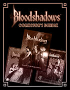 Bloodshadows Collector's Bundle [BUNDLE]