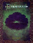 Darkwood (Classic Reprint)