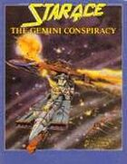 Star Ace Classic: The Gemini Conspiracy