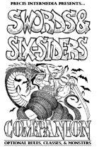 Swords & Six-Siders Companion