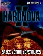 HardNova 2: Space Action Adventures