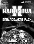 HardNova 2 Enhancement Pack