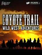 Coyote Trail: Wild West Adventures