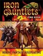 Iron Gauntlets Core PDF