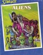 Star Ace Classic: Aliens