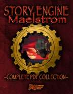 Story Engine/Maelstrom Bundle