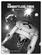 The Embattled Trek (Classic Reprint)