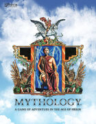 Mythology: The Greek Heroic Age Boardgame (PDF)
