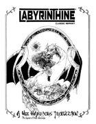 Labyrinthine (Classic Reprint)