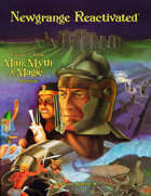MM&M: Newgrange Reactivated (Classic Reprint)
