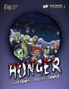 Hunger: Zombies Must Feed (GDi)