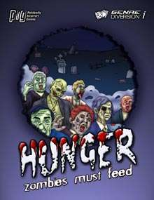 Hunger: Zombies Must Feed