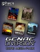 genreDiversion Core Mega-Pack [BUNDLE]