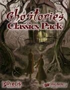 Ghostories Classics Pack